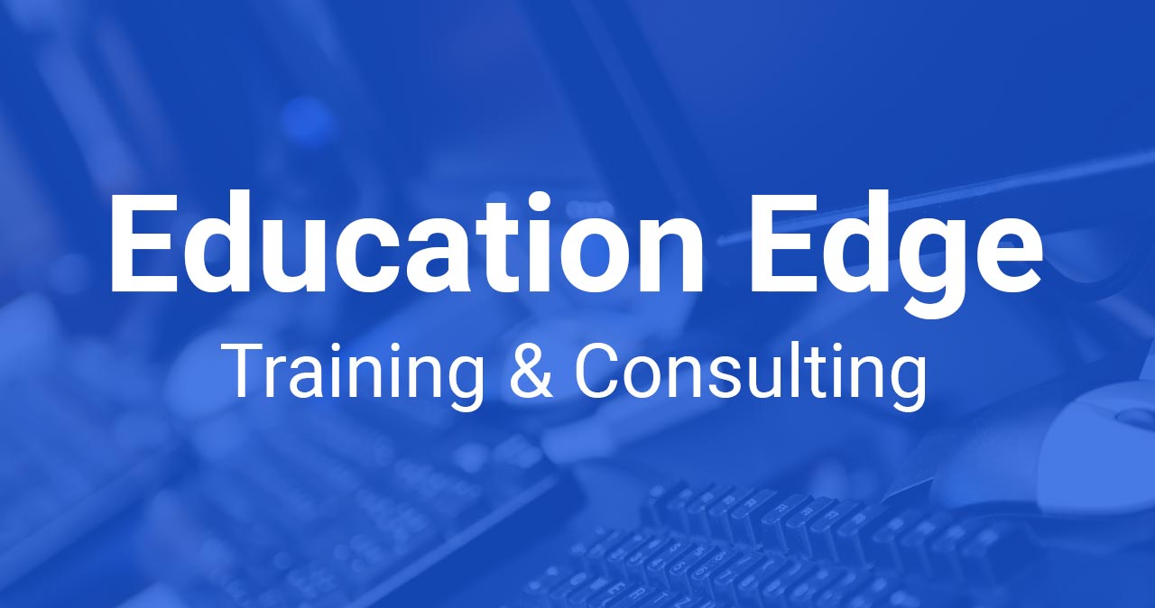 education edge training consulting