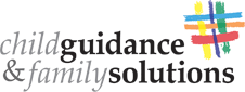 Child Guidance Logo
