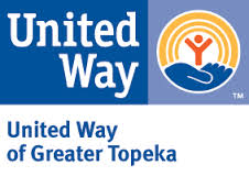 United Way of Greater Topeka Logo