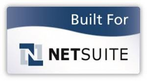 Built for NetSuite