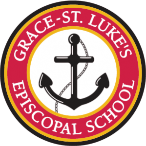 Grace - St. Luke's