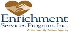 Enrichment Services Program Logo