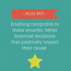 Why Choose Abila