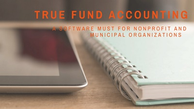True Fund Accounting for Nonprofits