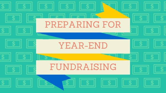 Year End Fundraising Tips