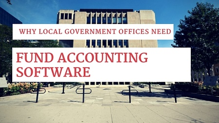 government offices fund accounting software