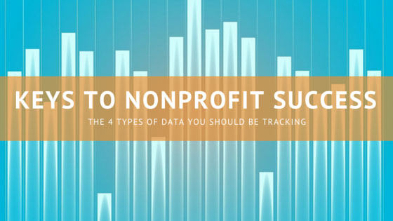 Types of Nonprofit Data to Track