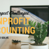 Challenges in Nonprofit Accounting