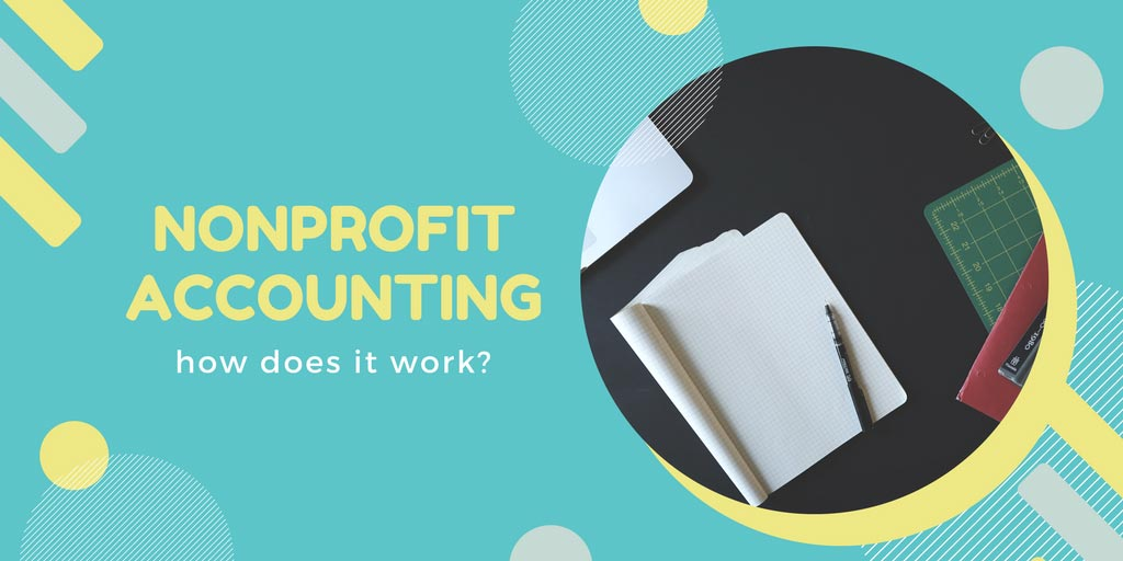 how does nonprofit accounting work