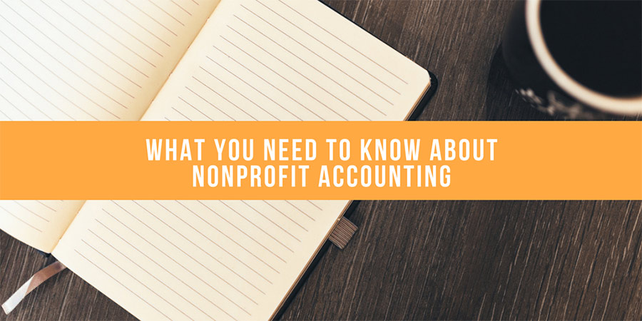 Intro to Nonprofit Accounting Software