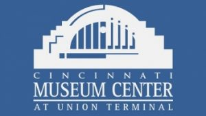 Cincinnati Museum Center logo