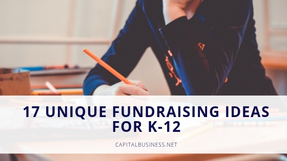 Unique Fundraising Ideas