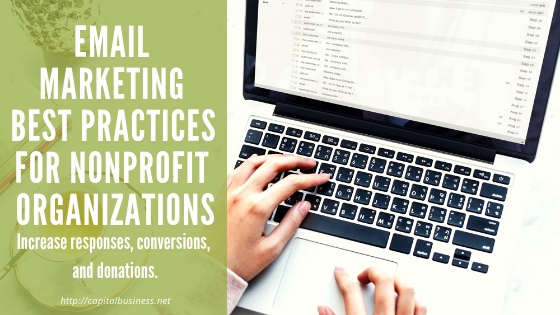 Email Marketing Best Practices for Nonprofit Organizations