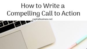 writing a call to action