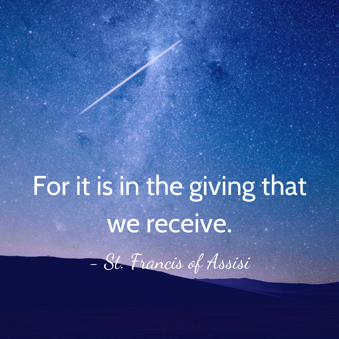 14 Inspiring Quotes about Giving | Nonprofit Organization ...