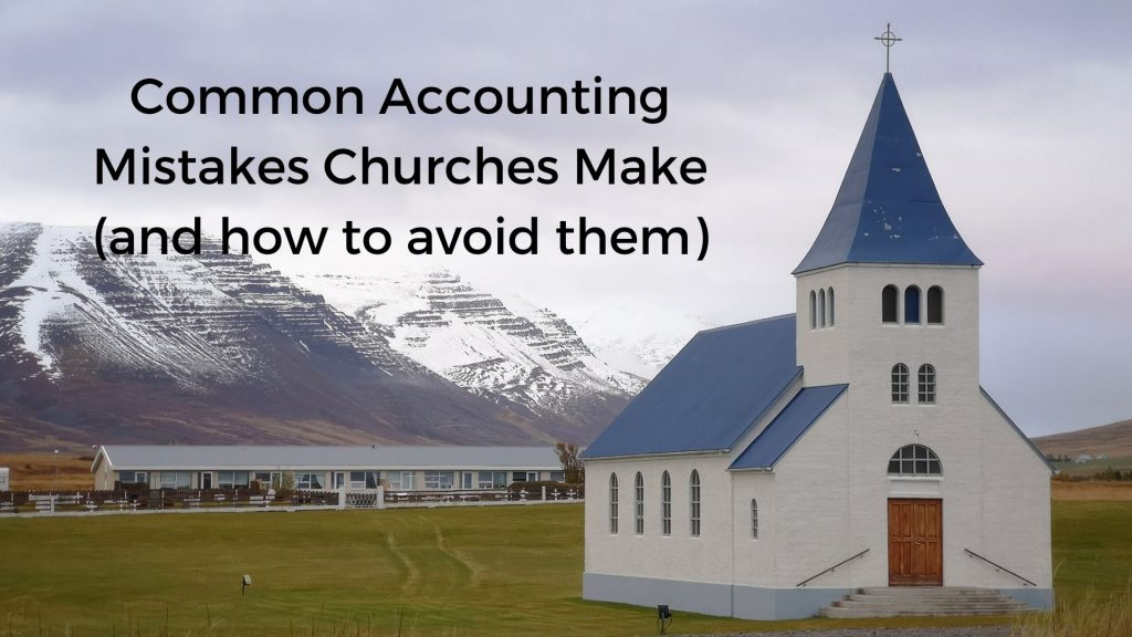 church-accounting-software