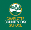 Charlotte Country Day School logo