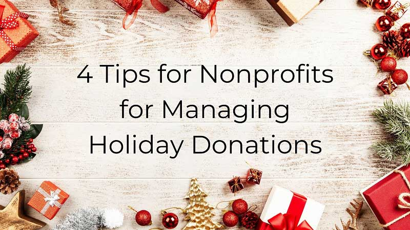 nonprofit accounting software consulting